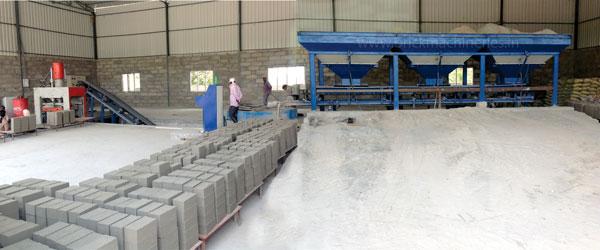 Brick Making Machines Brick Making Machines Manufacturer